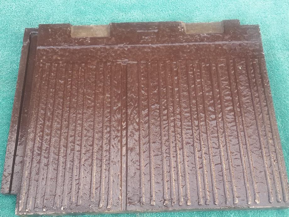 Flat Beton